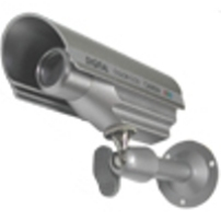 ABL Corp CA-176WHEX High Resolution Day & Night Bullet Camera