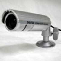 ABL Corp CA-176WHVA High Resolution Varifocal Bullet Camera