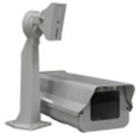 ABL Corp GL-605HB Outdoor Camera Housing with Heater & Blower ABLC060