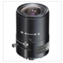 ABL Corp LENS-M3-8 3-8mm Varifocal Manual Iris Lens