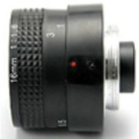 ABL Corp LENS-16 16mm Lens - Black