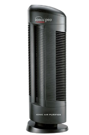 Ionic Pro 90IP01TA01-W Turbo Ionic Air Purifier ENV001