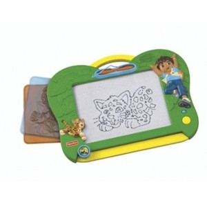 Fisher-Price L3767 Nick Jr. Go Diego Go Doodle Pro