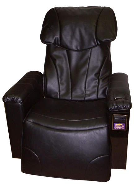Image of Massagenius 3812 Magic Vending Massage Chair