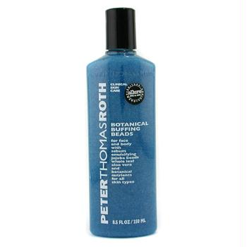 Peter Thomas Roth Botanical Buffing Beads - Original Blue - 250ml-8.5oz