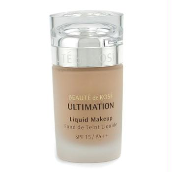 Kose Ultimation Liquid Makeup SPF 15 - OC33 Unboxed - 30ml-1oz
