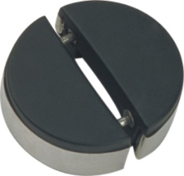 Simran ZR-651 Bar-Basics Stainless Steel Foil Cutter