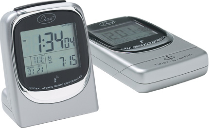 Chass 00190 Global Sync Atomic Clock