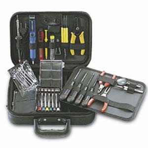 Cables To Go 27372 Workstation Repair Tool Kit
