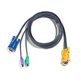 Aten Corp 2L5206P Master View KVM 20  Cable