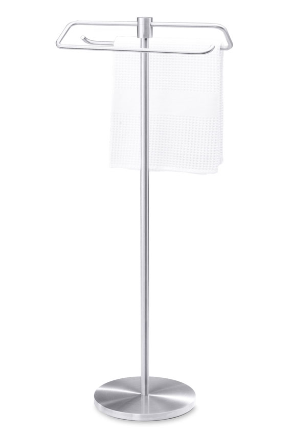 Zack 40187 MARINO towel holder Stainless Steel