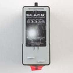 Primera Technology 53336 Black Ink Cartridge for Bravo