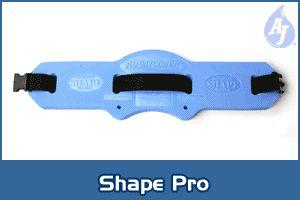 Image of Aqua Jogger AP471 Shape Pro Blue AquaJogger