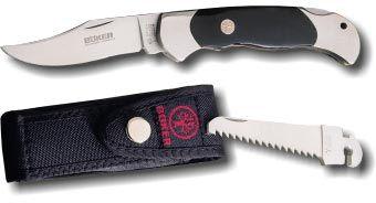 Boker Knife 113103 Optima Interchangeable Blade System Knife Set
