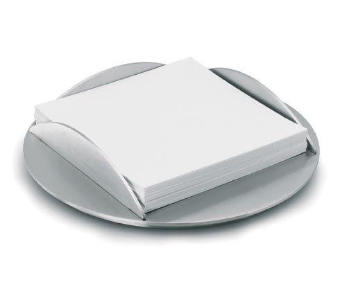Blomus 63205 Stainless steel notepad holder
