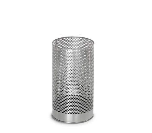 Blomus 65115 Stainless steel wastepaper basket