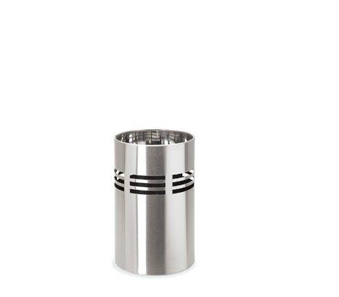 Blomus 65155 Stainless steel bathroom bin