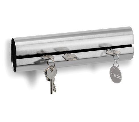 Blomus 65182 Stainless steel key rack 12.6 inch