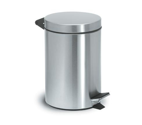 Blomus 66720 Stainless steel step can Pedal bin