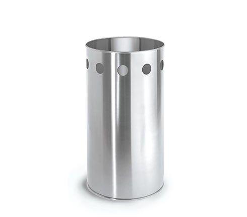 Blomus 68042 Stainless steel wastepaper basket