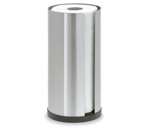 Blomus 68220 stainless steel paper towel holder