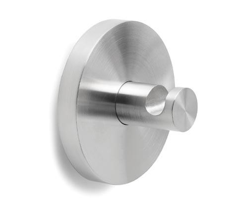 Blomus 68396 stainless steel wall hook