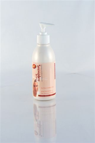 China Mistique Shampoo Shampoo 8 oz