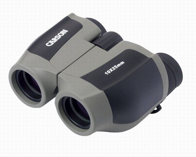 "Carson Optical JD-025 10"" x 25"" ScoutPlus Binoculars"