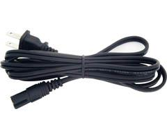 Steren UL Replacement AC Cord 505-390 DBL5264