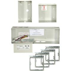 M & S Systems Rough-In Kit for DMC1 DMC1HKIT