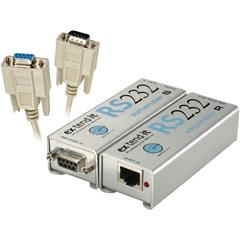 Gefen EXT-RS232 CAT-5 Extender up to 1000