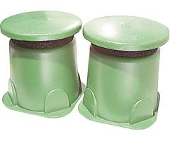 TIC 5 1/4 Inch 80-Watt Outdoor Mini In-Ground Speakers GS-5