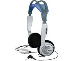 Koss Portable Headphones with In-Line Volume Control KTX-PRO1