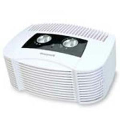 Honeywell 16200 10  x 8  Room Air Purifier DH16200