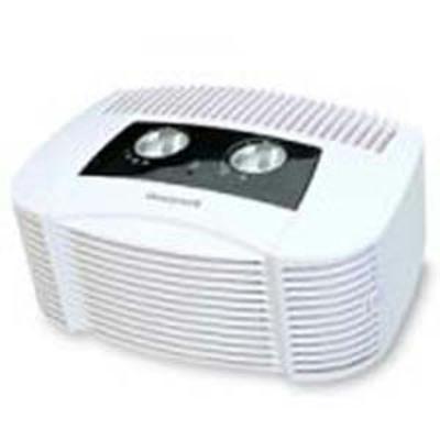 Honeywell 16200 10  x 8  Room Air Purifier DH16200