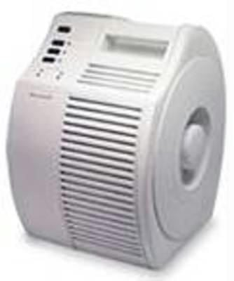 Honeywell QuietCare HEPA Air Cleaner 17000 DH17000
