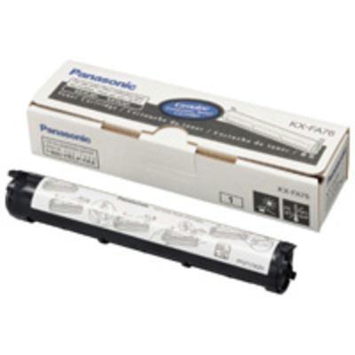 Panasonic Consumer LASER TONER DRUM KX-FA76