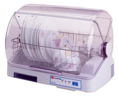 Sunpentown Dish Dryer with Microprocessor - SD-1501