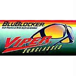 Blublocker Sunglasses - As Seen On TV SGBBV-12 Blublocker Viper Style