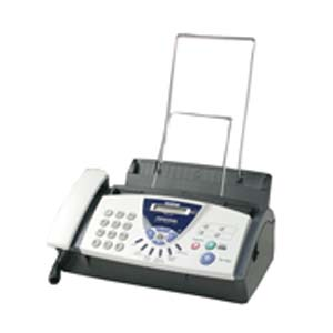 Brother International fax575 FAX575 FAX/PHONE/COPIER