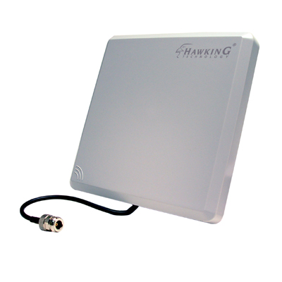 Hawking Technologies HAO14SDP OUTDOOR ANT 14DBI DIRECTIONAL
