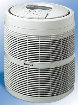 Honeywell Enviracaire HEPA Air Purifier - 50150 DHHW005