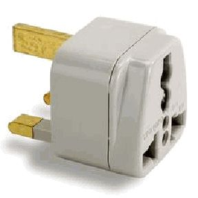 Franzus NWG135C Grounded Adapter Plug