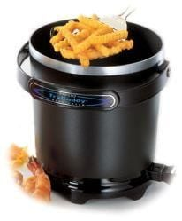 Presto FryDaddy Electric Deep Fryer - 05420