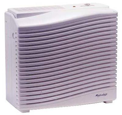 Sunpentown Magic Clean HEPA Air Cleaner with Ionizer - AC-3000i