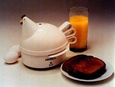 Maverick Henrietta Hen Egg Cooker - SEC-2