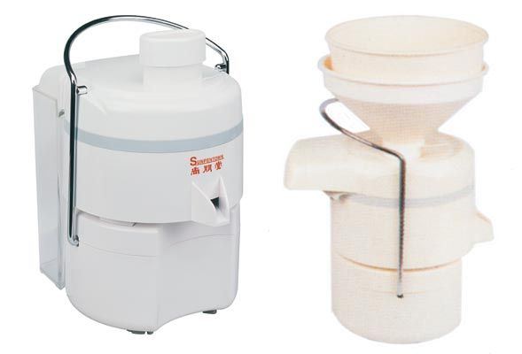 Sunpentown Multi-Function Mill Mixer and Juice Extractor - CL-010 SU042