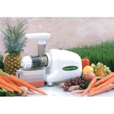 Juicers - Omega Nutrition Center - 8003