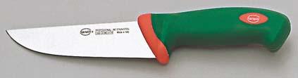 Sanelli 100616 Premana Professional 6.25 Inch Butchers Knife