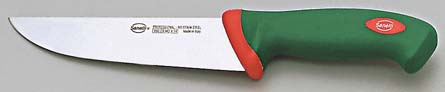 Sanelli 100618 Premana Professional 7 Inch Butchers Knife
